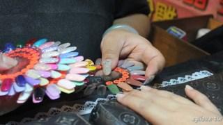 詢問度最高:饒河街的指尖藝術,就找「指顏美甲」!