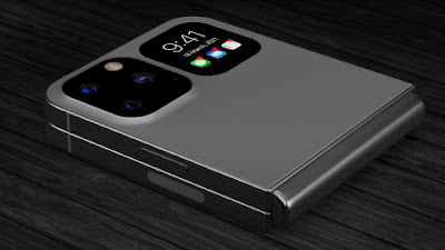 The Rumoured iPhone flip: All we know about it