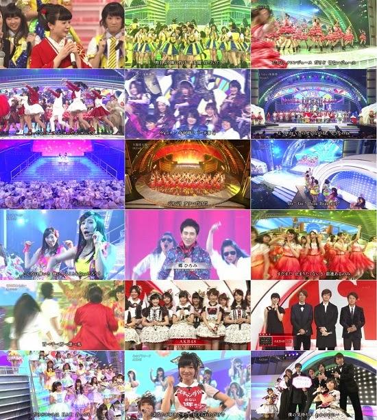 (TV-Music)(1080i) AKB48G Part – 第65回NHK紅白歌合戦 141231
