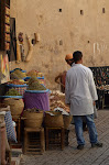 Marrakech par le magicien mentaliste Xavier Nicolas Avril 2012 (129).JPG