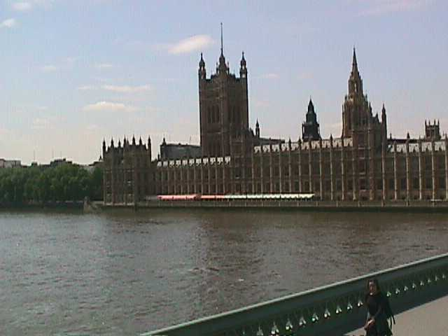 0500The Houses of Parliament