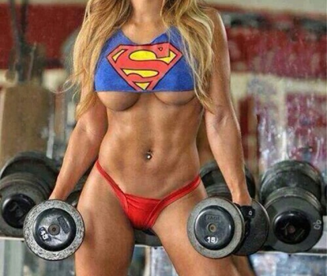 And You Thought Superman Was Tough