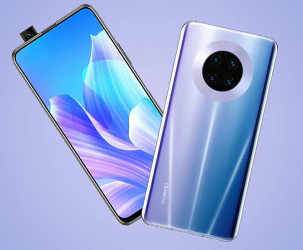 HUAWEI Y9a – A Complete Midrange Killer with HUAWEI AppGallery & Petal Search