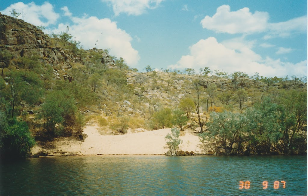 1660Katherine Gorge