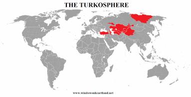 The Turkosphere