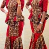 trendy ankara styles 2015 2016