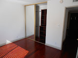 Bedroom 2 and 3 have organized closets