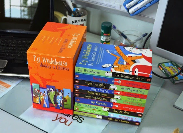 Reliance Gift Books