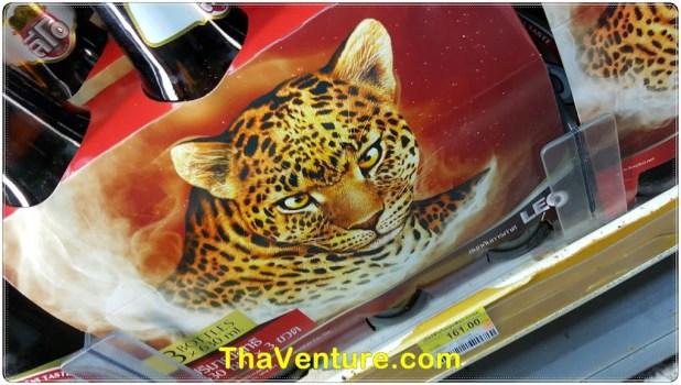 Leopard คือ