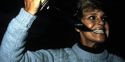 10 Vilãs mais cruéis e marcantes dos filmes de terror Pamela Voorhees de Sexta-Feira 13 (Friday the 13th, 1980) - Betsy Palmer