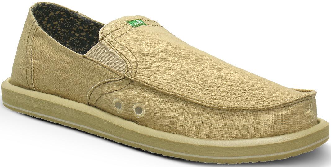 *Sanuk 印度碎花Pick Pocket口袋鞋:無拘無束輕鬆踏玩! 4