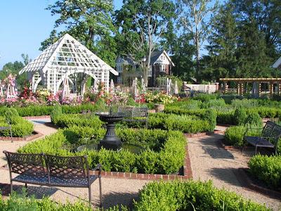 franklin park conservatory and botanical gardens columbus oh - Columbus Botanical Garden
