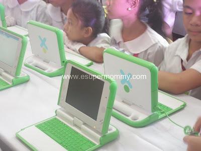 XO Laptop for e.Studyante