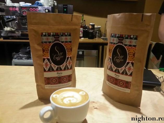 Cum a fost la degustarea de cafea S Coffee
