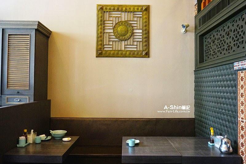 台中異國料理推薦:很越南宮廷料理4