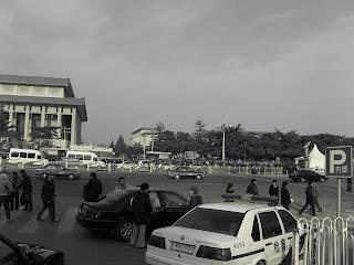 1010Tiananmen Square