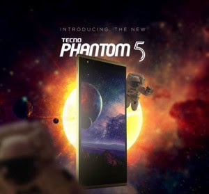 1442512287719 - New Tecno Phantom 5: Review and full Specification