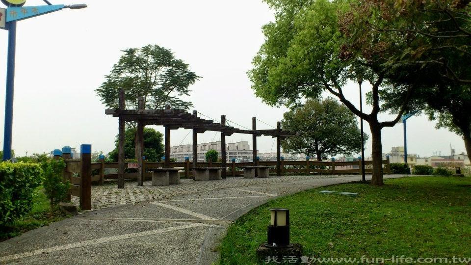 921震災紀念公園-9