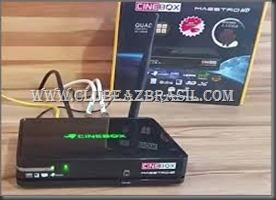 CINEBOX MAESTRO HD