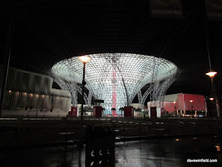 0500Ferrari World