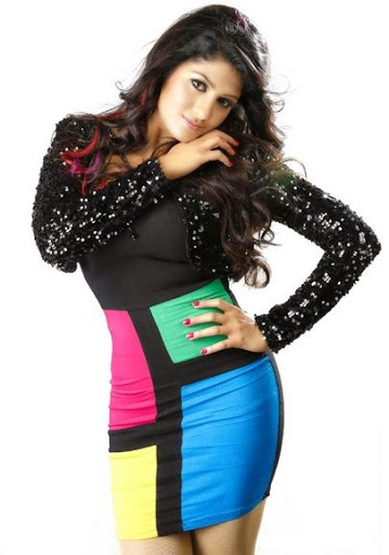 Radhika Kumaraswamy Body Size