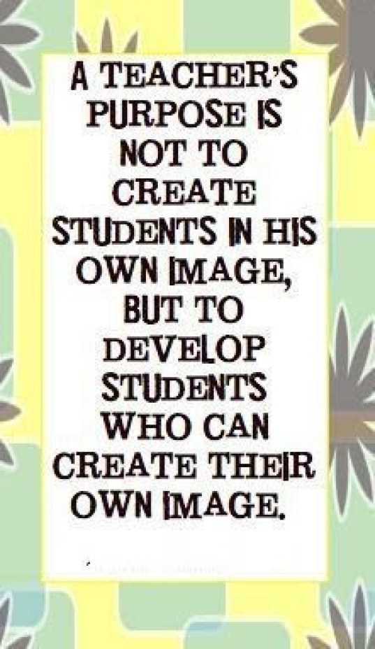 Short Quotes For Students: 40 Really Best Quotes About Teacher With Pictures To Share