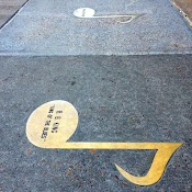 Brass Note Walk of Fame