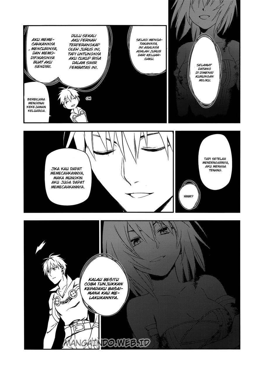Rain: Chapter 48 - Page 13