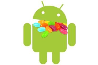 Android 4.3 Masih Bernama Jelly Bean Akan Segera Hadir