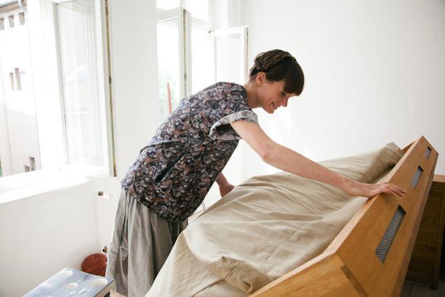 #工作桌就是我的美夢好床:德國人空間設計的巧思 4