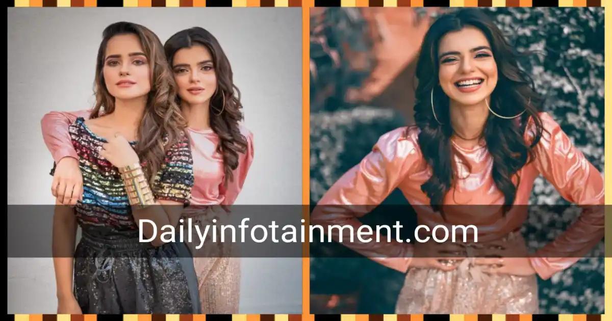 Srha Asghar and Rabia Kalsoom features in Hello Pakistan Magazine Photoshoot