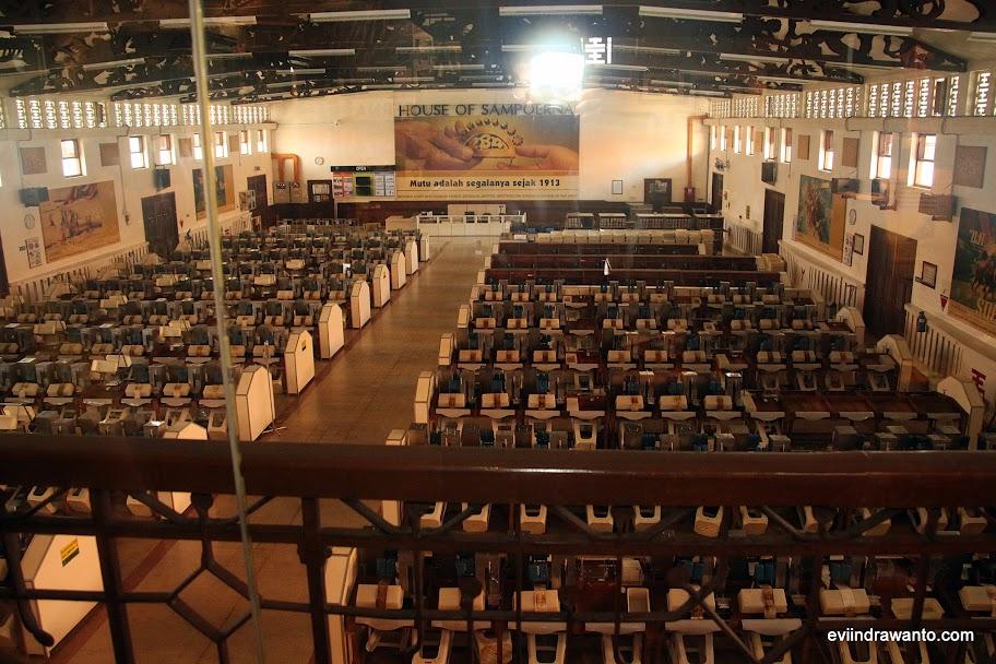 Pabrik Rokok Dji Sam Soe