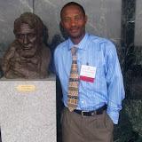 IVLP 2010 - Arrival in DC & First Fe Meetings - 100_0372.JPG