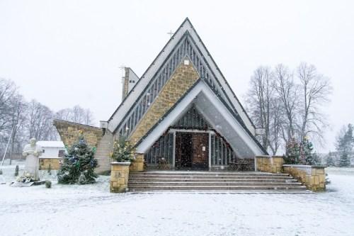 DSC 1985 White Christmas!
