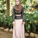 beautiful turkish hijab Styles for 2017