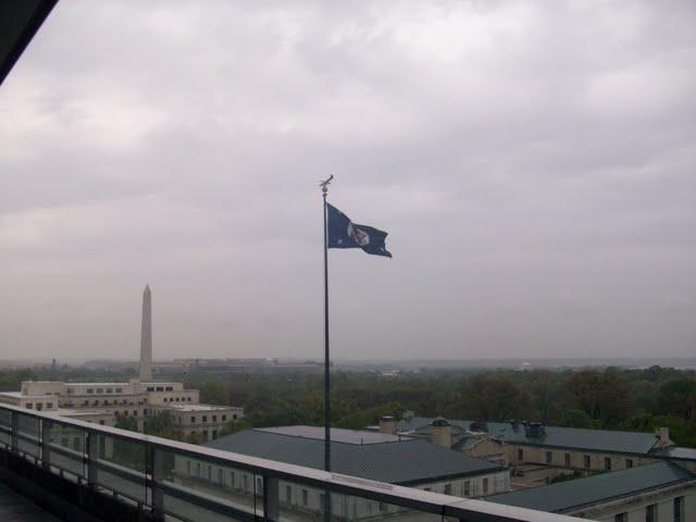 IVLP 2010 - Arrival in DC & First Fe Meetings - 100_0369.JPG