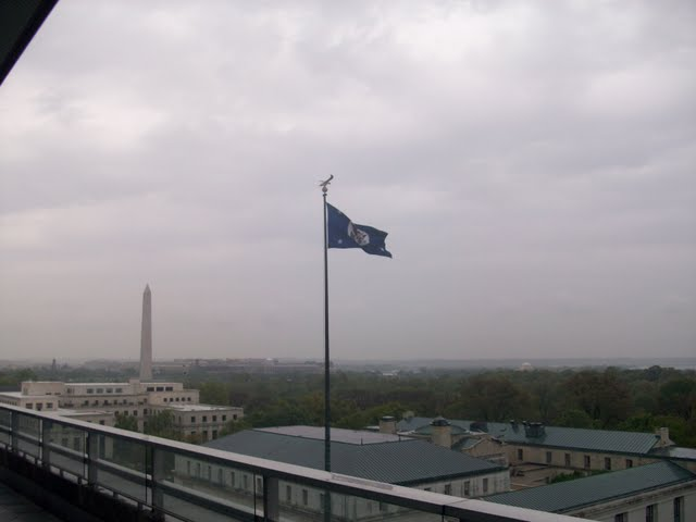 IVLP 2010 - Arrival in DC & First Fe Meetings - 100_0369.JPG
