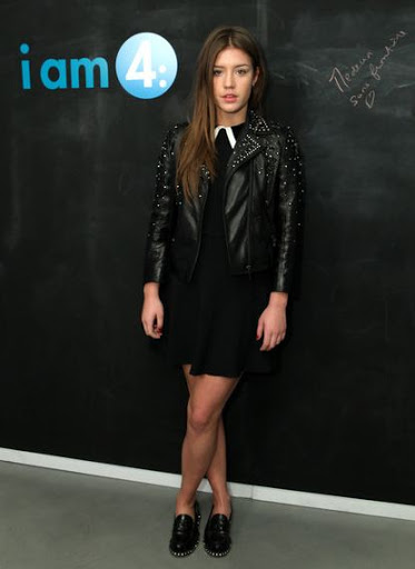 Adele Exarchopoulos Weight