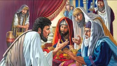 Image result for hình anh phariseu
