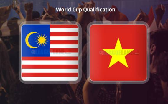Malaysia vs Vietnam: Livestream, TV channel, preview, WCQ table and results