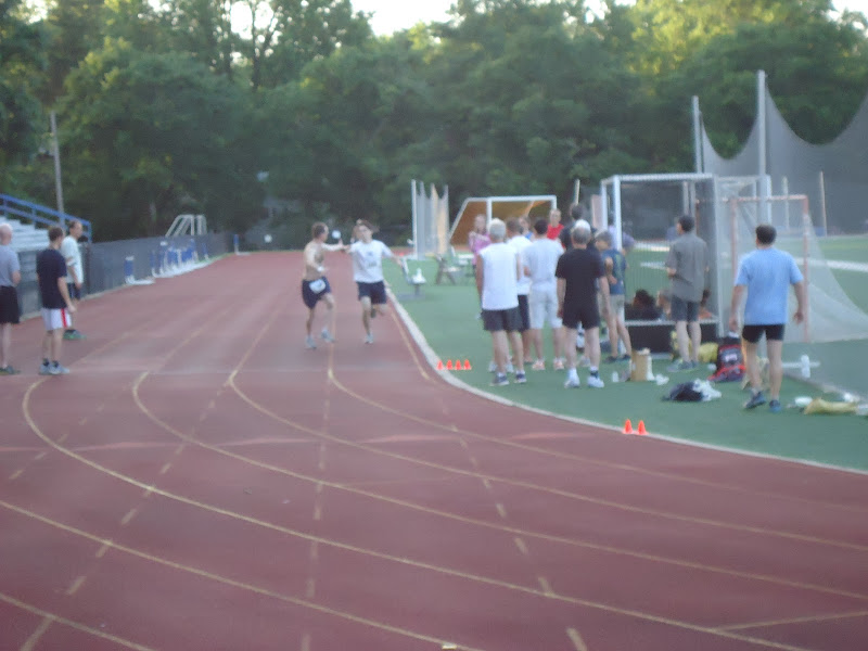 June 27 All-Comer Track at Princeton High School - DSC00194.JPG