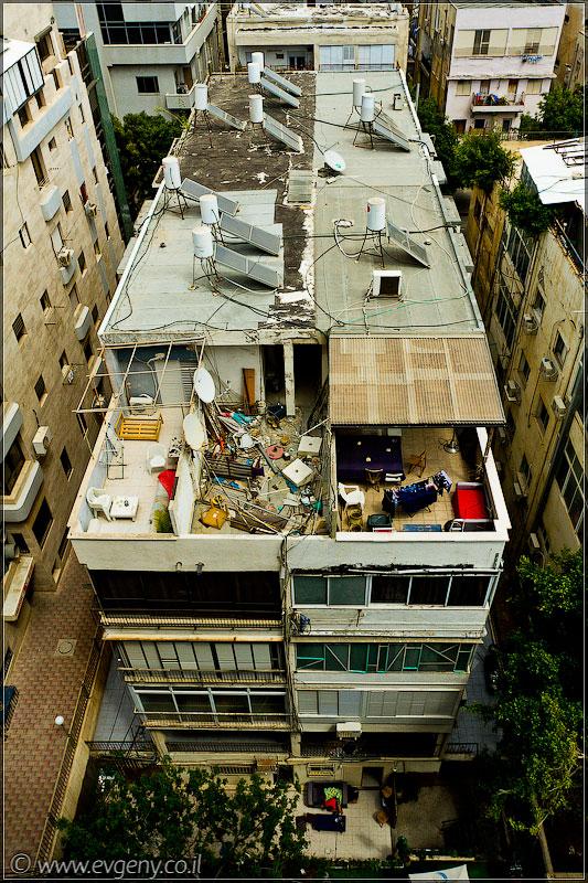 Тель Авив, ха-Яркон 96 | Tel Aviv, Ha-yarkon 96 | תל אביב, הירקון 96
