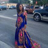 Modern African Fashion Wear And Cloths 2017