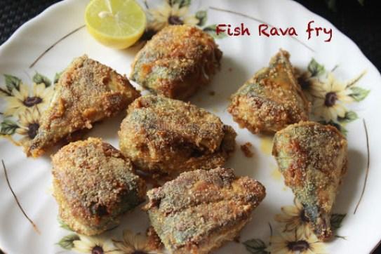 Fish Rava fry1