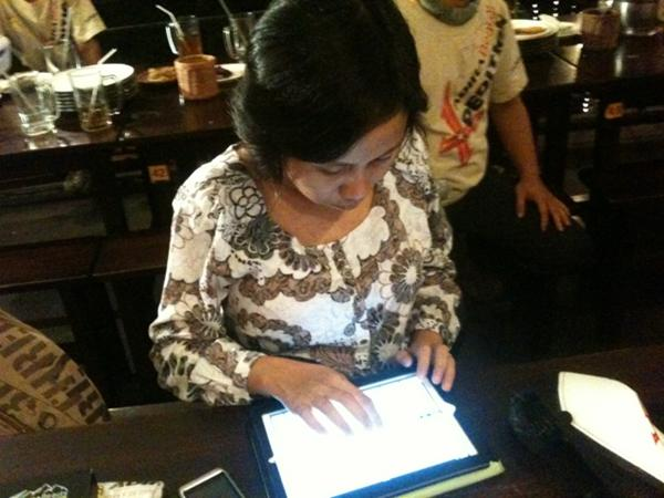 Foilovers Gathering Jakarta