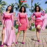 Modern Shweshwe Traditional Dresses Wear 2017