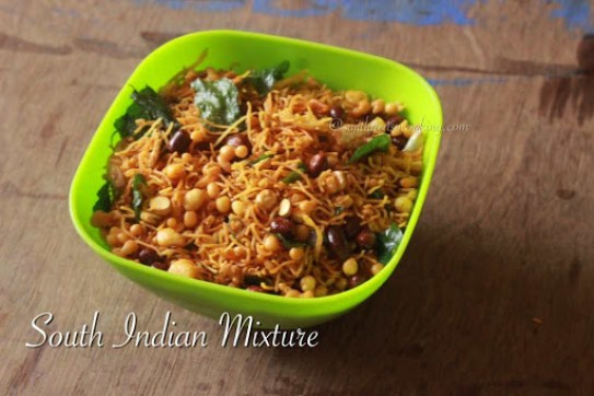 South Indian Mixture1