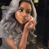 wavy hairstyles for black women 2016