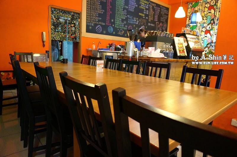 大門咖啡館5