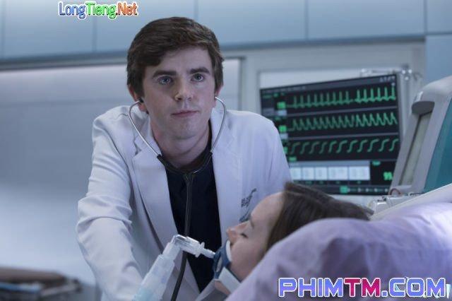 Xem Phim Bác Sĩ Thiên Tài 2 - The Good Doctor Season 2 - phimtm.com - Ảnh 1